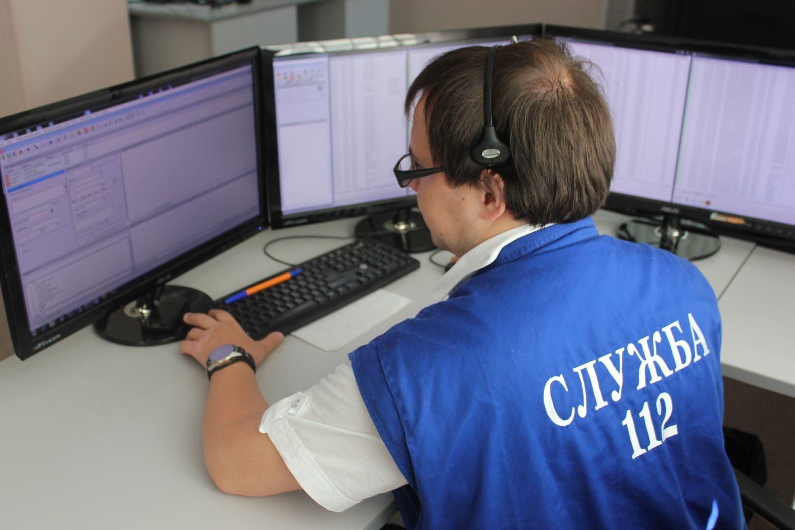 Около 500 звонков в праздничные дни приняли спасатели в Пятигорске