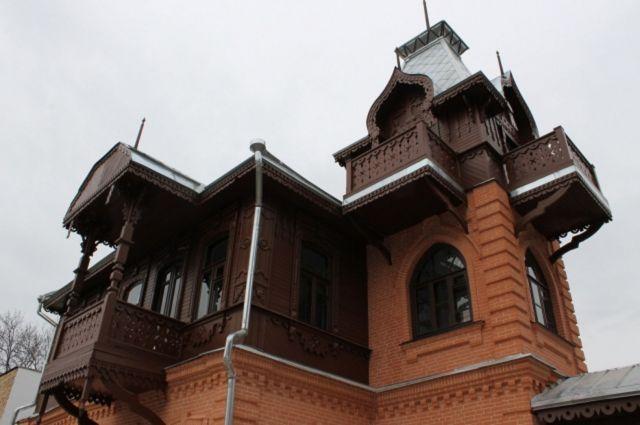В Кисловодске власти намерены освободить от застройки площадку у музея Солженицына