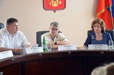 В крае начал работу Общественный совет по охране окружающей среды и рациональному природопользованию