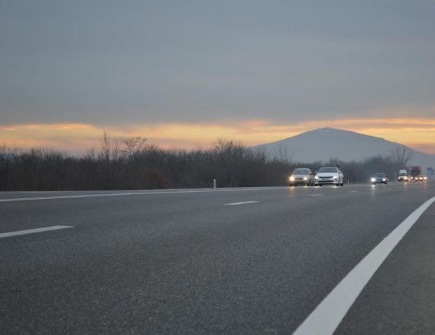Автодорога «Кавказ» в пределах Кочубеевского района снова открыта