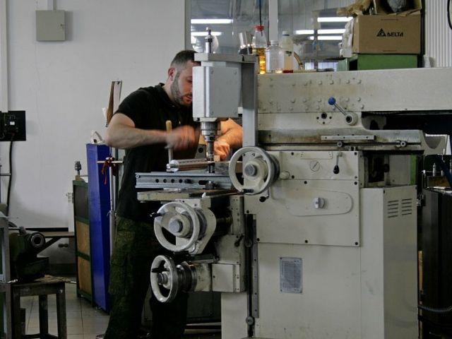 Ставрополье будет развивать пищевое машиностроение