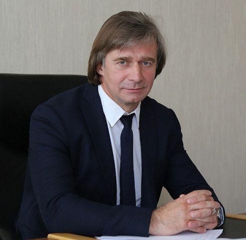Новым главой Михайловска избран Игорь Серов