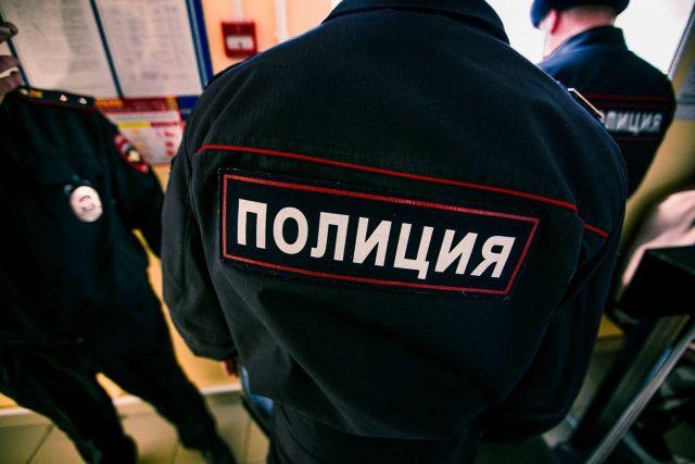 В полиции Пятигорска МВД проводит экстренную проверку