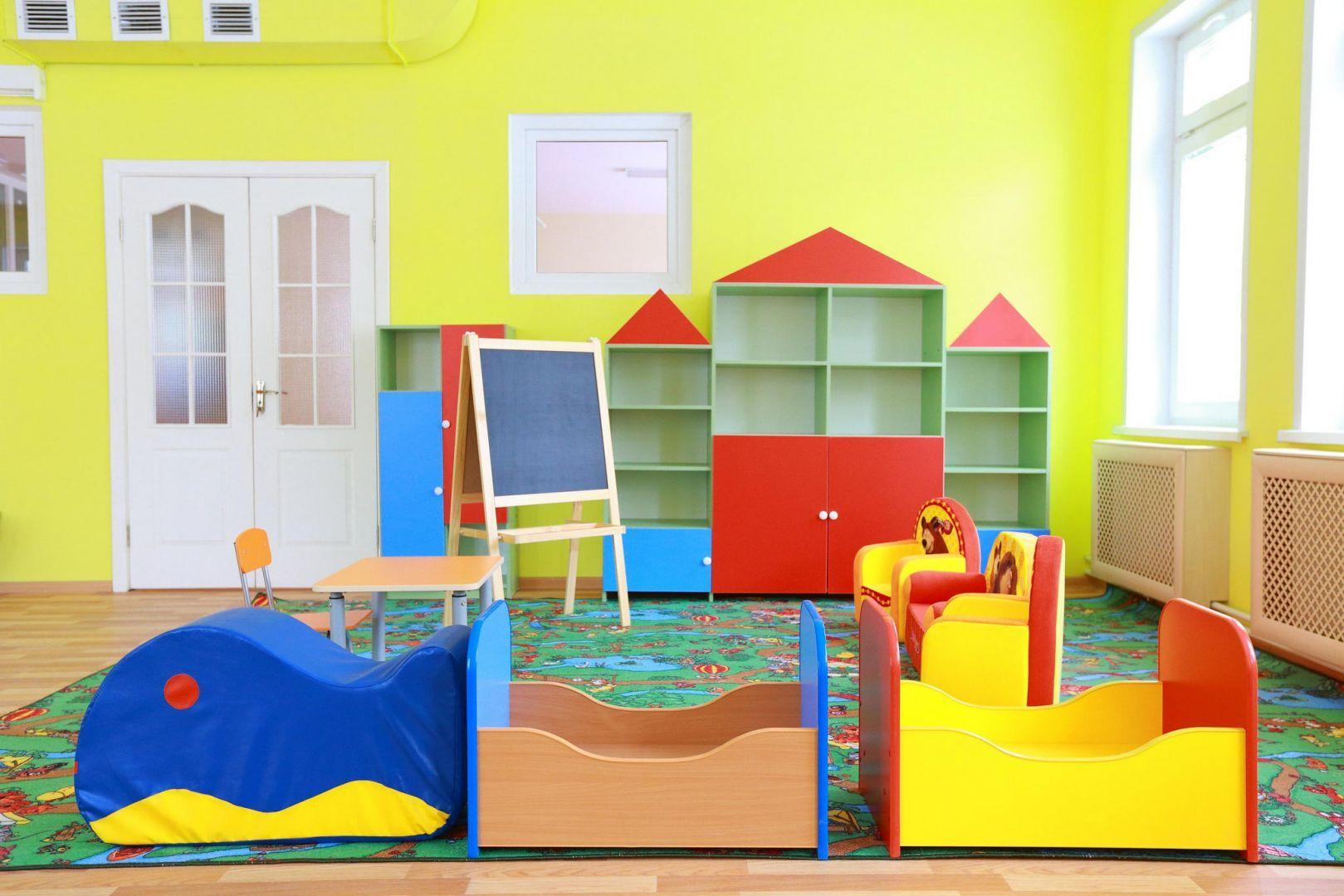 В Георгиевске построят новый детский сад