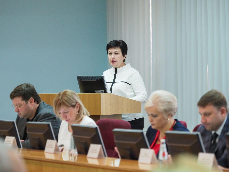 Губернатор Владимиров: Профицит бюджета несомненно поможет уменьшить госдолг Ставрополья