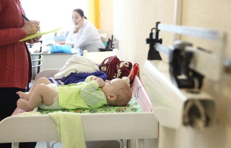 Ставропольский край получит 229 миллионов рублей на оснащение детских поликлиник