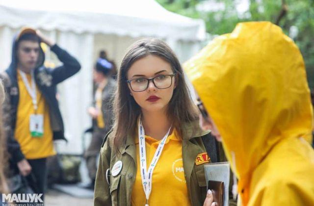 Ставропольская студентка откроет логопедическую группу на грант «Машука»