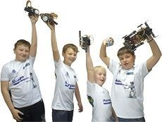 В Ставрополе пройдет презентация робототехники