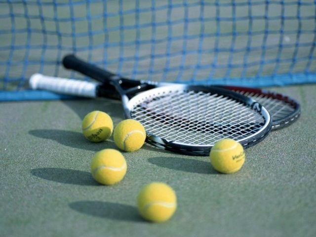Теннисисты от12 до80 лет соревновались вСтаврополе