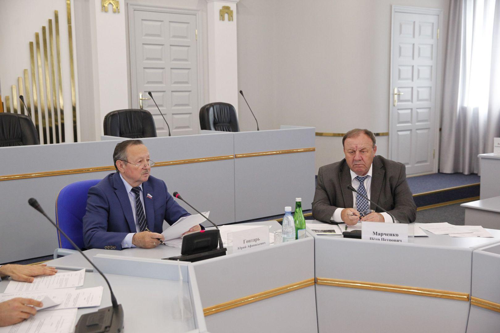 На Ставрополье планируют создать элитный казачий отряд «губернаторская сотня»