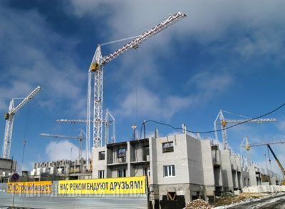 Власти Ставрополя настаивают на передаче городу части Шпаковского района