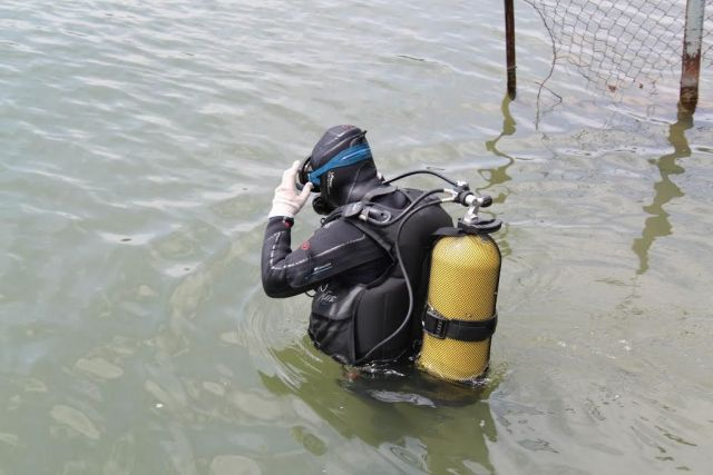 На Ставрополье в пруду утонул 26-летний парень
