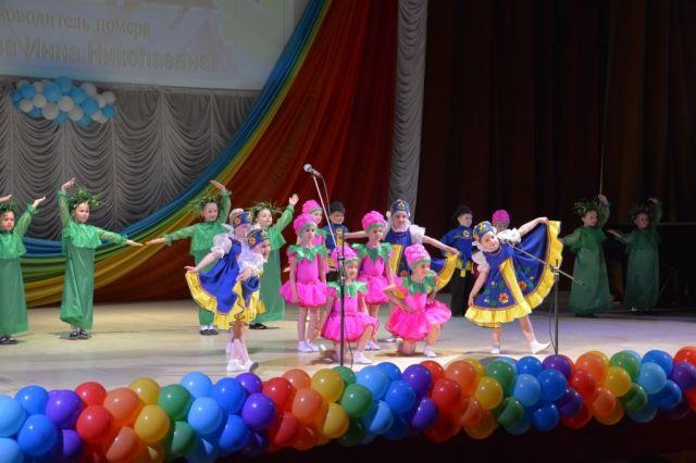 В Ставрополе прошёл гала-концерт «Планету-детям!»