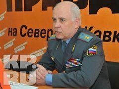 На Ставрополье уволят более тысячи милиционеров