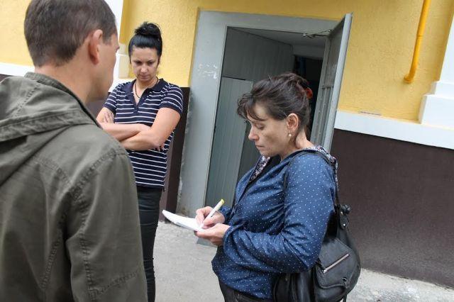 Активисты ОНФ оценили качество капремонта наСтаврополье на«четвёрку»