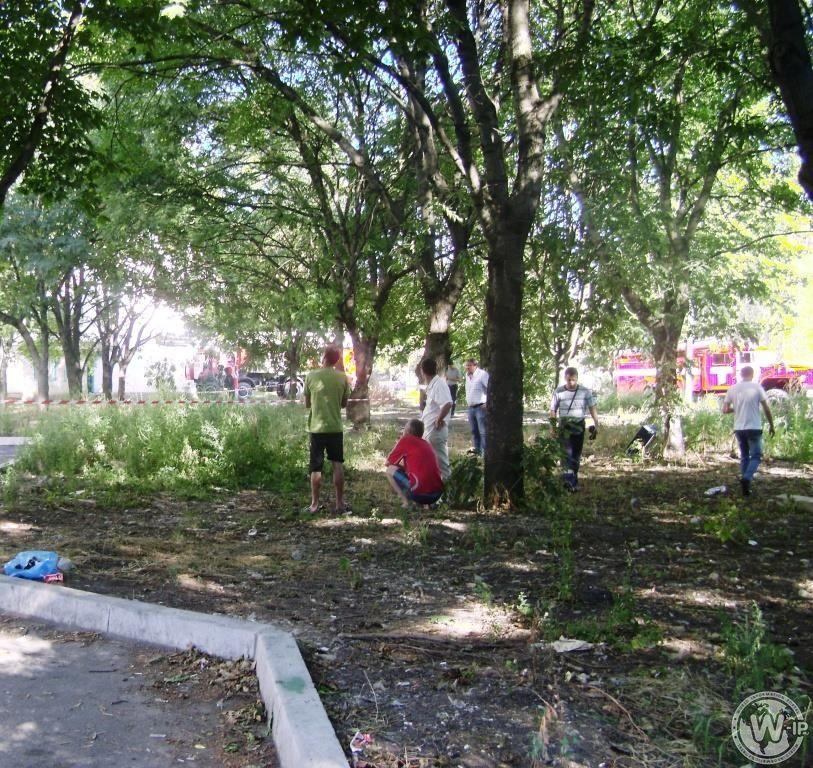 ВЕссентуках пострадавших отпожара располагают всанаториях