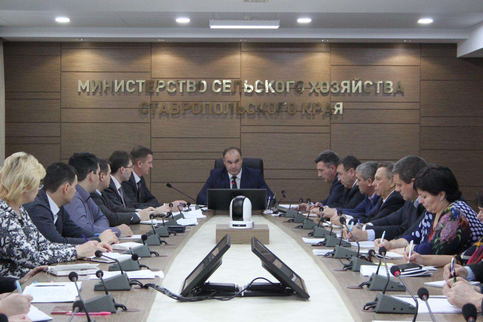 310 миллионов рублей направили ставропольские аграрии на мелиорацию в 2017 году