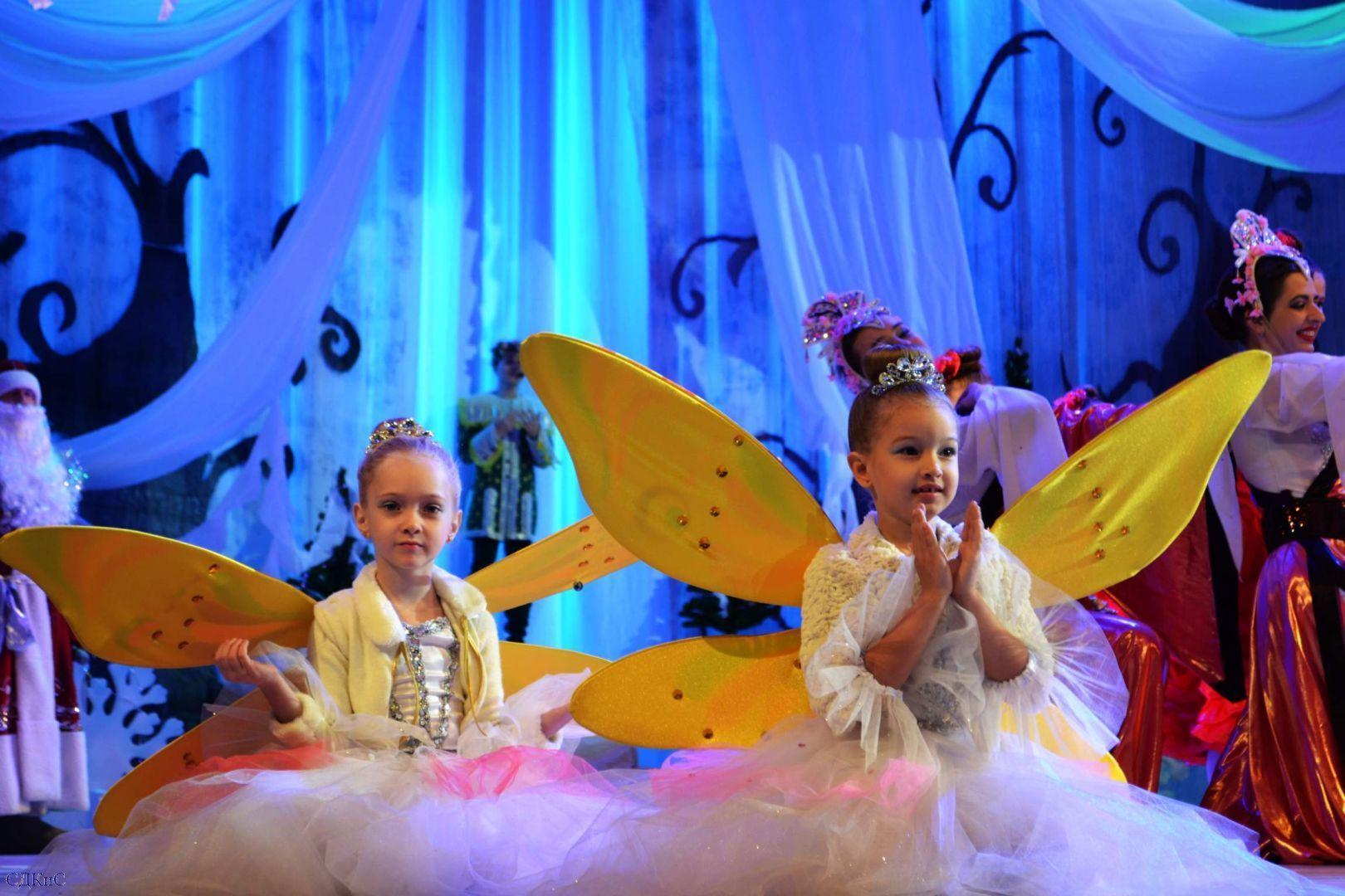 В Ставрополе впервые представят телепремьеру музыкальной сказки «12 месяцев»