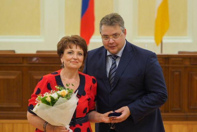 В Ставропольском крае чествовали лучших работников торговли
