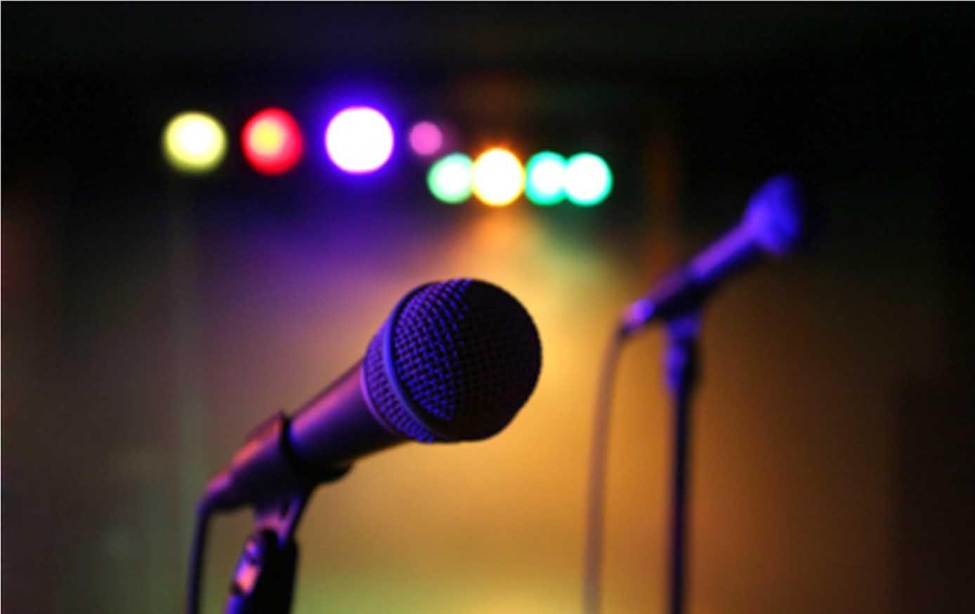 Литературно-музыкальный фестиваль «Свободный микрофон Ставрополья» пройдёт 21 мая