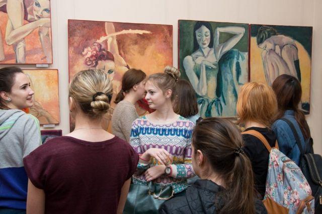 Вставропольском изомузее открылась выставка «Русский балет»