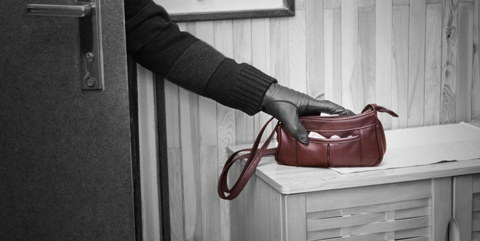 Ставрополец украл у знакомой украшения на 400 тысяч рублей и скрылся