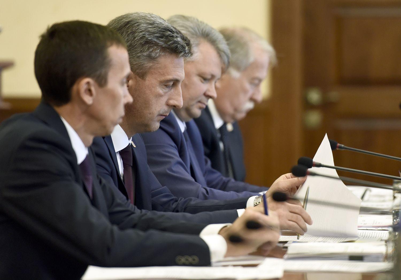 На Ставрополье планируется увеличение экспорта сельхозпродукции в 3,5 раза