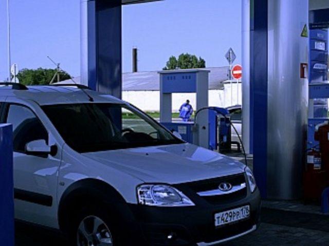 В Кисловодске откроют новую газонаполнительную станцию