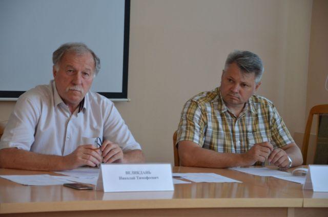 Минприроды: Передача части водного налога на Ставрополье поможет снять многие вопросы