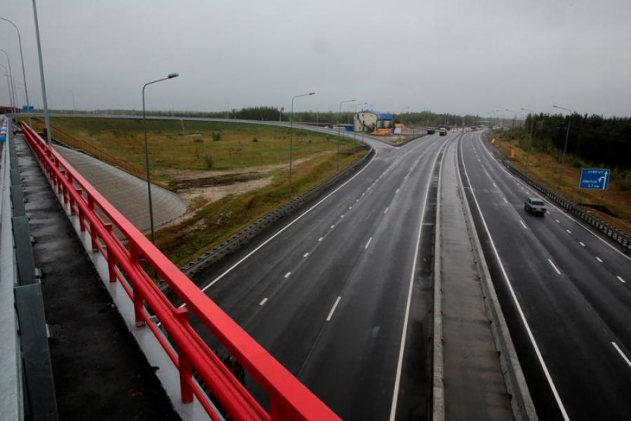 В Правительстве РФ решили отказаться от двух самых дорогих трасс