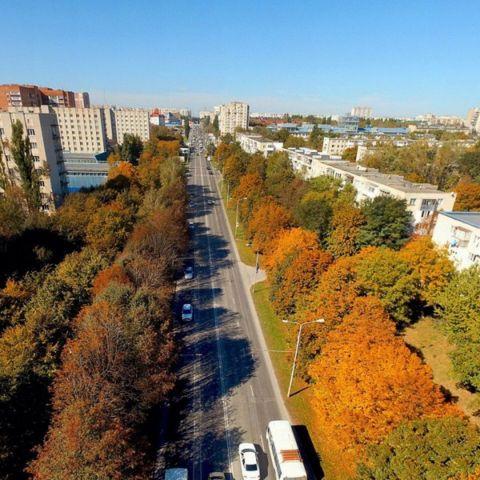 Тёплая и безветренная погода ждёт Ставрополь 4 декабря