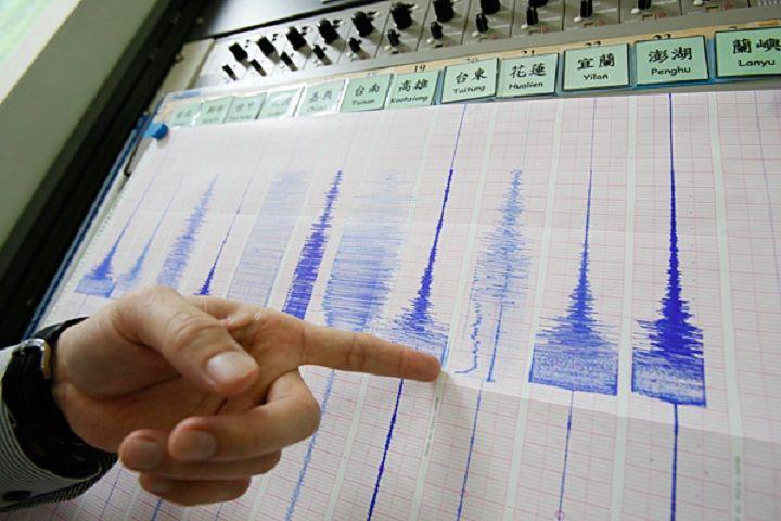 Жители Пятигорска ощутили отголоски иранского землетрясения