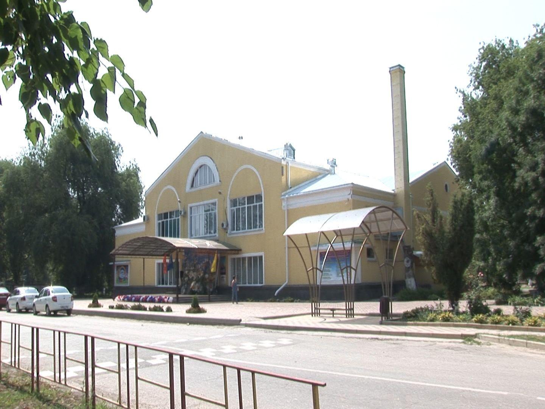 В станице Подгорной открыли отремонтированный Дом культуры