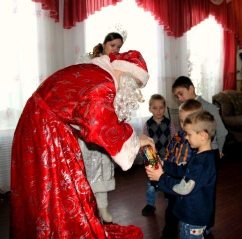 На Ставрополье стартовала благотворительная Всероссийская акция «Полицейский Дед Мороз»