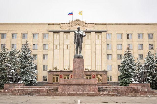Вопросы долевого строительства обсудили в правительстве края