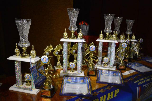 В Ставрополе стартует ежегодный футбольный турнир памяти Героя России Владислава Духина