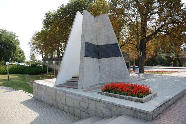 Городские экскурсии ко Дню Победы пройдут в Ставрополе