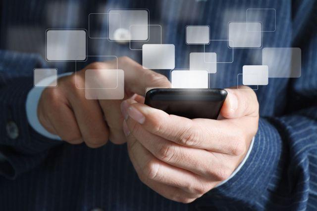 Ставропольцы могут искать работу с помощью мобильного приложения «Работа всем»