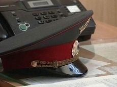 Бывший сотрудник полиции обвиняется в подлоге