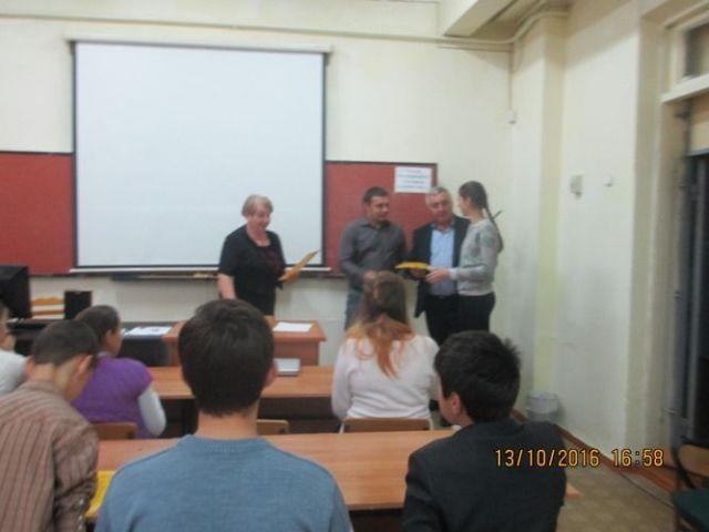 В Ставрополе особенных детей обучали компьютерной грамотности