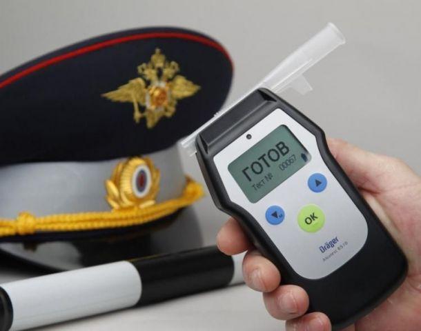 На Ставрополье с 7 марта начнётся «охота» на нетрезвых водителей