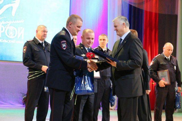 «Народных героев» из полиции выбрали в Ставропольском крае