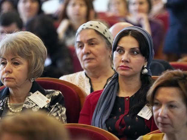 Форум деловых женщин Северного Кавказа стартовал в Ставрополе