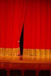 В Ставрополе представили спектакль по мотивам рассказов участников ВОВ
