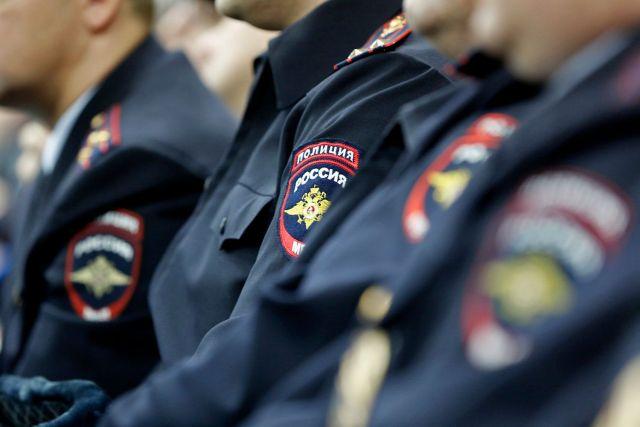 В Ставропольском крае ветераны МВД провели для молодых сотрудников «Урок мужества»