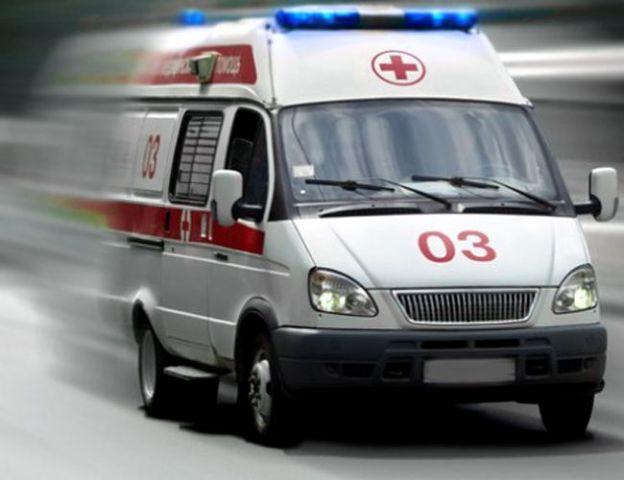 Жительница Ставрополья скончалась, упав с лестницы в подъезде
