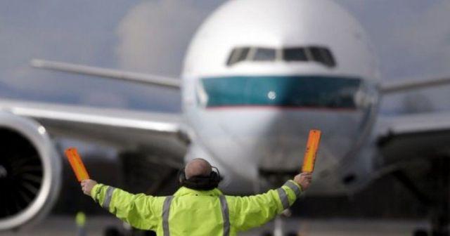 Из-за агрессивного поведения краснодарца сняли с авиарейса «Москва — Ставрополь»