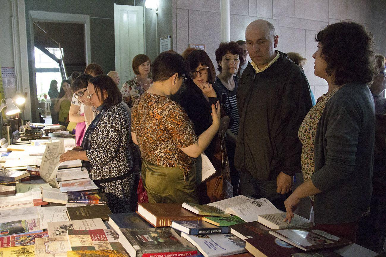 Ставрополье примет участие во Всероссийском конкурсе «Самый читающий регион»