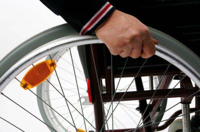 На Ставрополье обсудили вопросы поддержки инвалидов