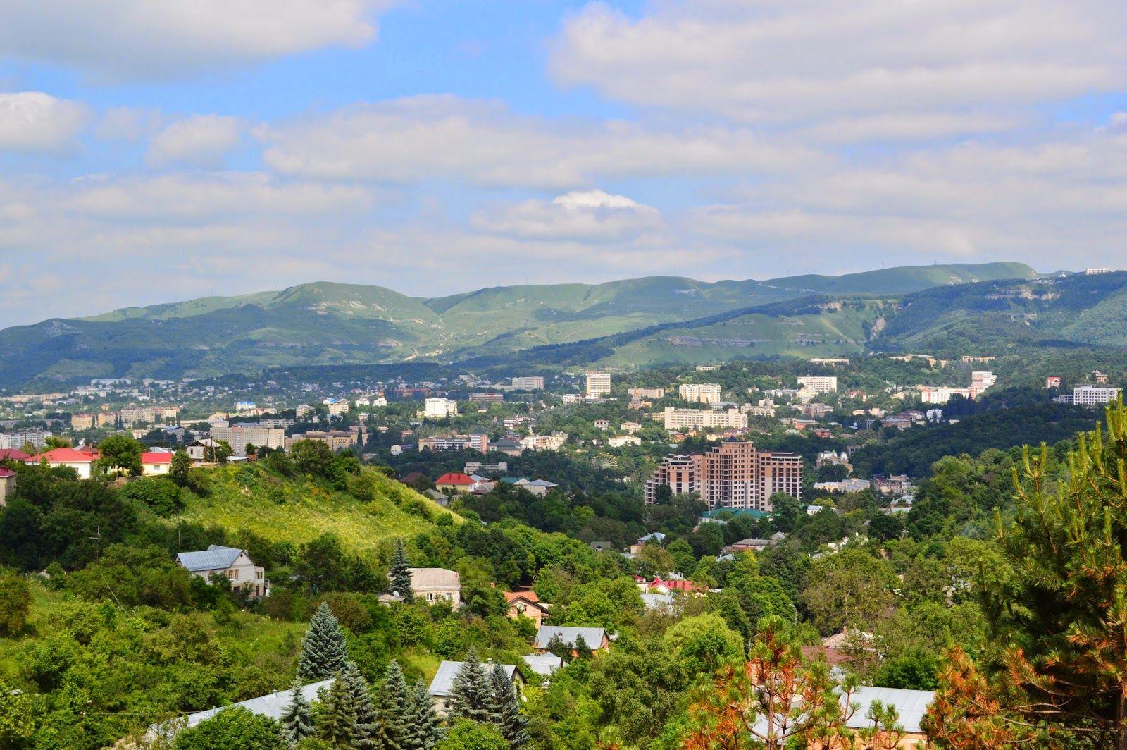 Краевой бюджет выделил наразвитие Кисловодска 500 млн руб.